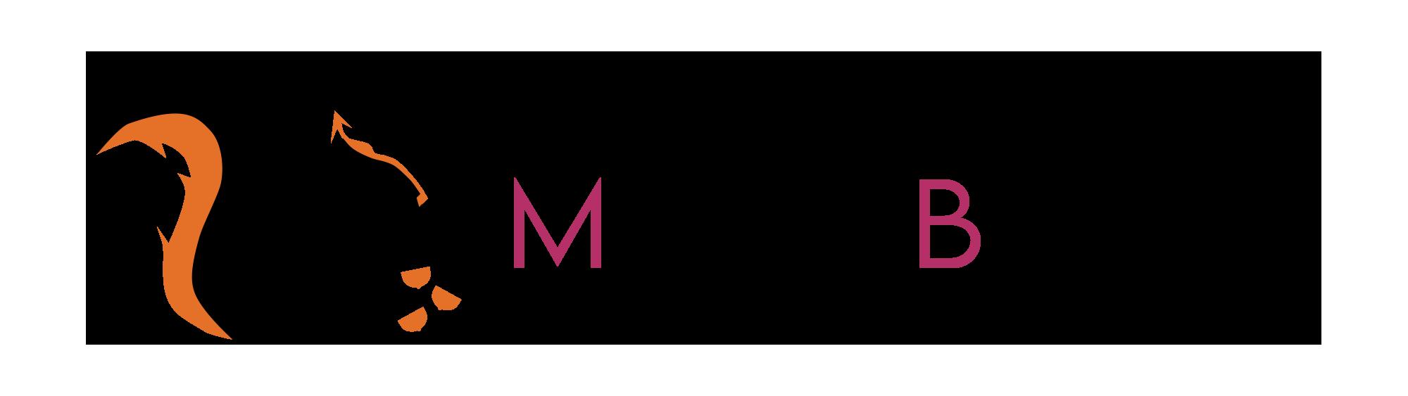 Logo Martina Babuder